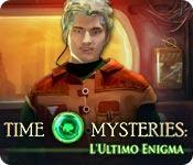 Funzione di screenshot del gioco Time Mysteries: L'Ultimo Enigma