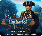 Funzione di screenshot del gioco Uncharted Tides: Port Royal Collector's Edition