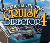 Funzione di screenshot del gioco Vacation Adventures: Cruise Director 4