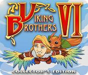 Feature screenshot game Viking Brothers VI Collector's Edition