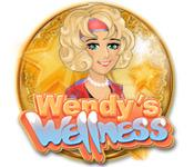 Wendy's Wellness game play