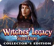 Witches' Legacy: Secret Enemy Collector's Edition game play