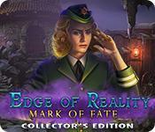 機能スクリーンショットゲーム Edge of Reality: Mark of Fate Collector's Edition