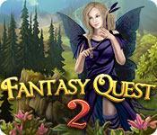 機能スクリーンショットゲーム ファンタジー クエスト 2