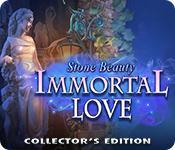 機能スクリーンショットゲーム Immortal Love: Stone Beauty Collector's Edition