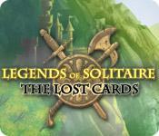 機能スクリーンショットゲーム レジェンド オブ ソリティア:失われたカード