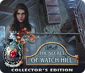 機能スクリーンショットゲーム Mystery Trackers: The Secret of Watch Hill Collector's Edition