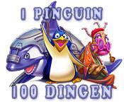 Functie screenshot spel 1 Pinguin 100 Dingen