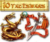 10 Talismans game play