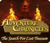 Functie screenshot spel Adventure Chronicles: The Search for Lost Treasures