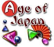Functie screenshot spel Age of Japan