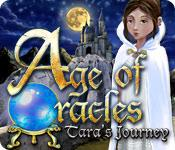 Feature screenshot game Age of Oracles: Tara's Journey