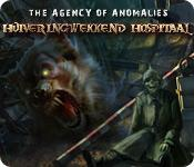 The Agency of Anomalies: Huiveringwekkend Hospitaal game play