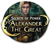 Functie screenshot spel Alexander the Great: Secrets of Power