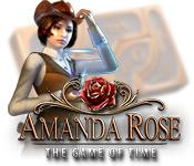 Amanda Rose: The Game of Time game play