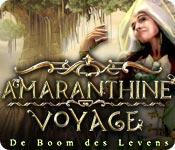 Functie screenshot spel Amaranthine Voyage: De Boom des Levens