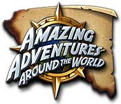 Amazing Adventures: Around the World game play