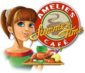 Amelie's Cafe: Summer Time game play