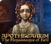 Functie screenshot spel Apothecarium: The Renaissance of Evil