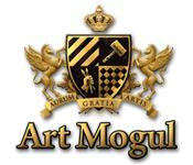 Art Mogul game play