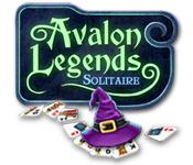 Avalon Legends Solitaire game play