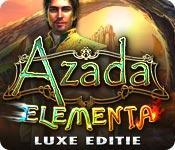 Azada: Elementa Luxe Editie game play