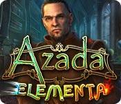 Functie screenshot spel Azada: Elementa