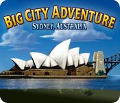 Big City Adventure: Sydney, Australia game play