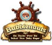 Functie screenshot spel Bubblenauts: De Jacht Op De Schat Van Jolly Roger