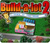 Functie screenshot spel Build-a-lot 2: Town of the Year