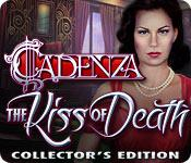 Functie screenshot spel Cadenza: The Kiss of Death Collector's Edition