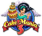 Functie screenshot spel Cake Mania 3