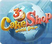 Cake Shop 3 game play