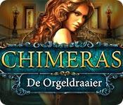 Functie screenshot spel Chimeras: De Orgeldraaier