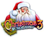 Christmas Wonderland 3 game play