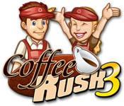 Coffee Rush 3 game play