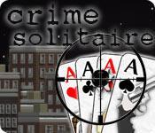 Functie screenshot spel Crime Solitaire