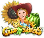 Crop Busters game play