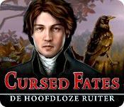 Functie screenshot spel Cursed Fates: De Hoofdloze Ruiter