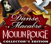 Functie screenshot spel Danse Macabre: Moulin Rouge Collector's Edition