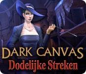 Functie screenshot spel Dark Canvas: Dodelijke Streken