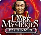 Functie screenshot spel Dark Mysteries: De Zielenrover