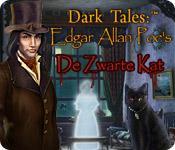Dark Tales: Edgar Allan Poe's De Zwarte Kat game play