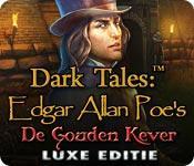 Dark Tales: Edgar Allan Poe's De Gouden Kever Luxe Editie game play