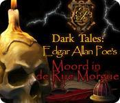 Dark Tales: Edgar Allan Poe's Moord in de Rue Morgue game play