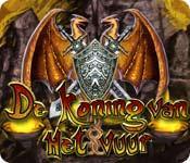 De Koning van het Vuur game play