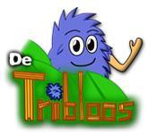 De Tribloos game play