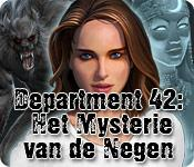Department 42: Het Mysterie van de Negen game play