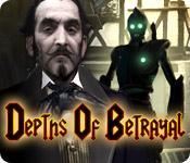 Depths of Betrayal game play