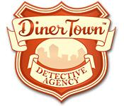 DinerTown: Detective Agency game play